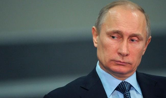Putin'den ABD'ye sessiz saldırı