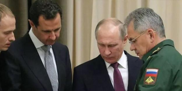 Putin'den çarpıcı çıkış! Devlet kurmalarına izin veremezdik