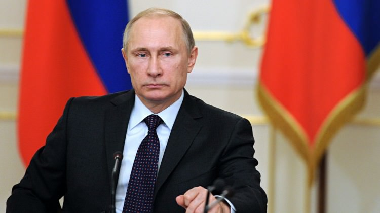 Putin'den çok sert ABD açıklaması!