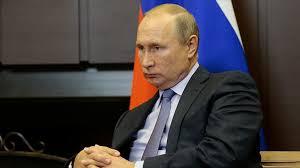 Putin'den flaş savaş açıklaması!