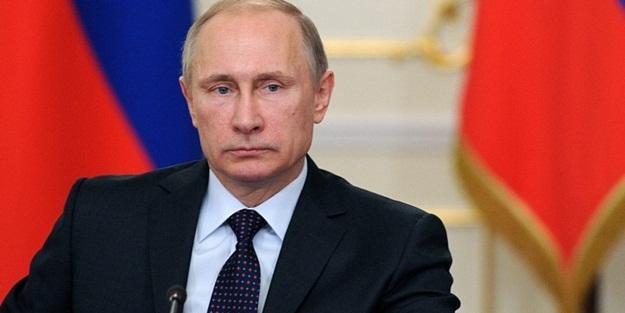Putin'den Karabağ'da Türkiye'li formül