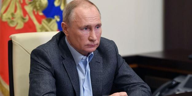 Putin'den S-500 açıklaması