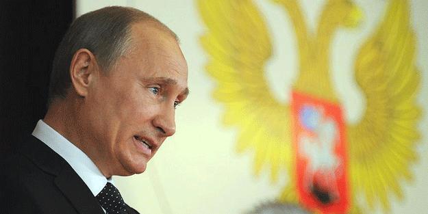 Putin'den yerine geçecek isim hakkında açıklama!