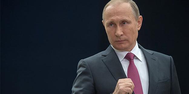 Putin'i çıldırtan olay! 160 milyon dolar çalındı