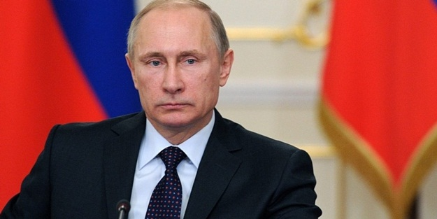 Putin'i kızdıran ''Wagner'' olayı: Suçüstü yakalandılar
