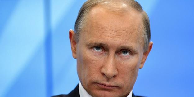 Putin'in en büyük rakibine şok saldırı!