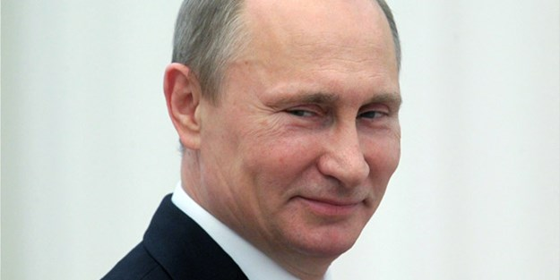 Putin'in gizli IŞİD planı
