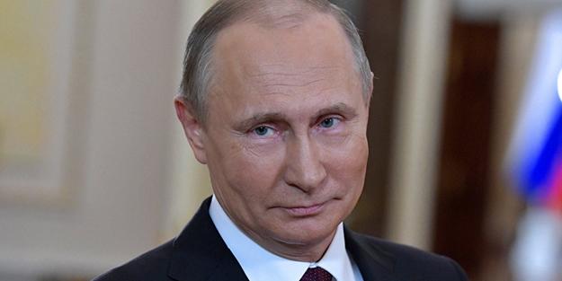 Putin'in Libya hamlesi ortaya çıktı