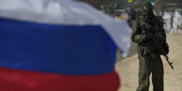 Rus ordusu hazırlıklara başladı!