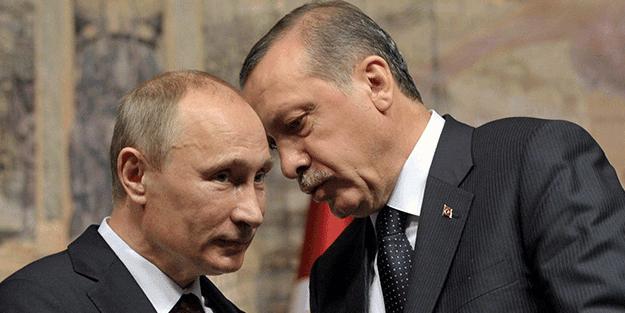 Putin'in Türkiye ile ilgili o detayı bomba! Seçimi kazandıktan sonra...