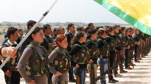 PYD'den ABD'ye Afrin tehdidi