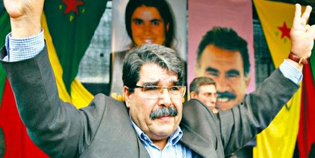PYD'nin düşmanlığı Müslüman Kürt'e