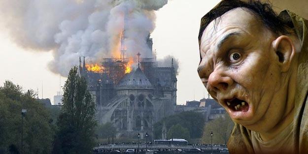 Quasimodo kimdir? Quasimodo Notre Dame Katedrali'ndeki görevi nedir?