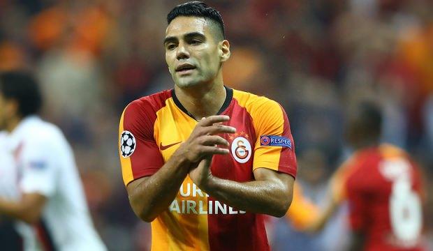 Radamel Falcao ayrılıyor mu? Galatasaray'da Falcao bombası
