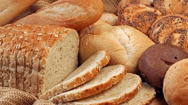 Raf ömrü uzun ekmeğe dikkat
