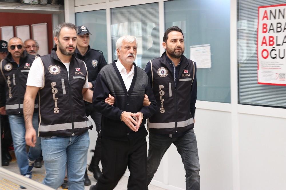 'Rafet Efendi' ve çetesi 7 yıla kadar hapisle yargılanacak