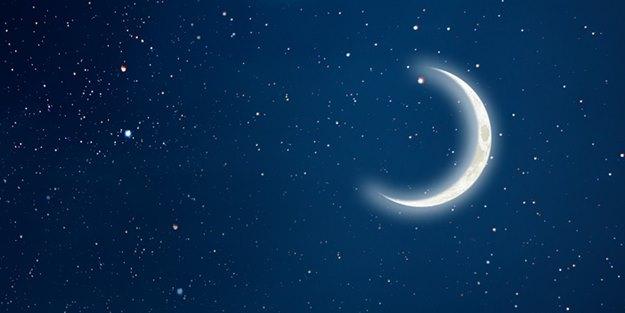 Rahmet ayı Ramazan'a bir hafta kaldı