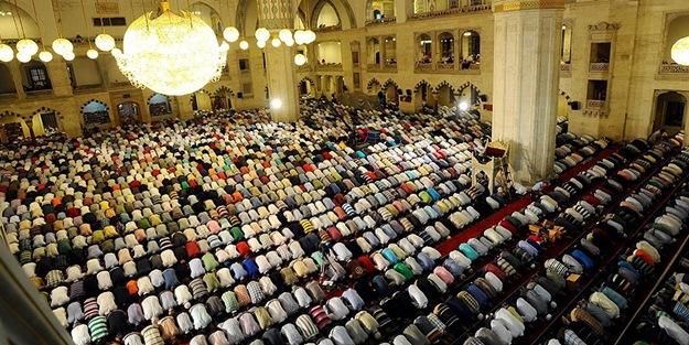 Ramazan Bayramı namazı nasıl kılınır?