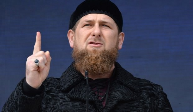 Ramazan Kadirov'dan ABD'lilere 'terör' mesajı!