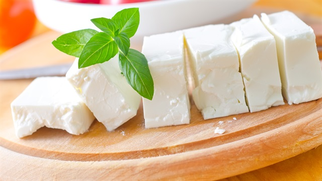 Ramazan sofralarınızdan peyniri eksik etmeyin