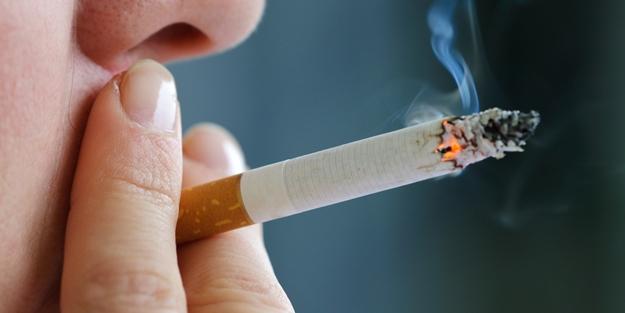 İftardan sonra sigara içenler dikkat!
