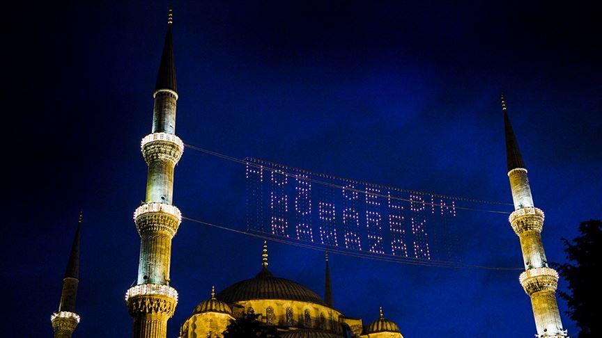 Ramazanda oruç en uzun Sinop en kısa Hatay'da tutulacak