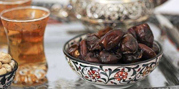 Ramazan'da sağlıklı beslenmenin beş altın kuralı