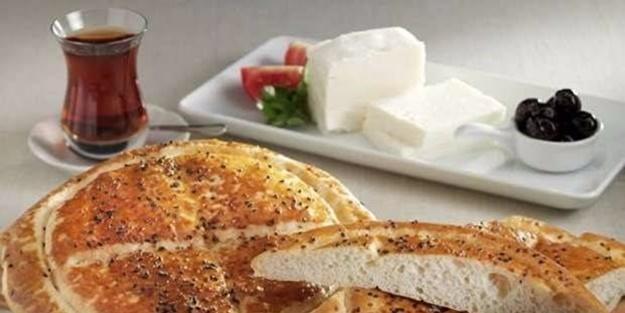 Ramazan'da sizi zinde tutacak yiyecekler