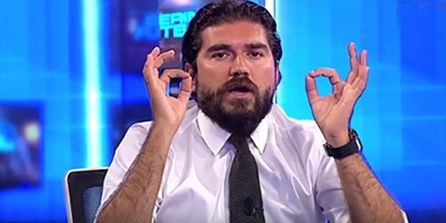 Rasim Ozan sert konuştu: Sen Erdoğan'a düşmanlık ettin