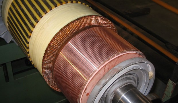 Raylı sistemlere yerli motor müjdesi