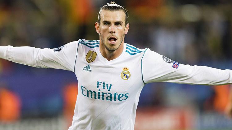 Real Madrid, Gareth Bale'ı satıyor!