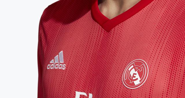 Real Madrid, Müslümanlar için logosunu değiştirdi