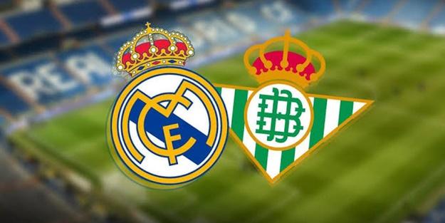Real Madrid Real Betis maçı ne zaman? Real Madrid Real Betis saat kaçta hangi kanalda?