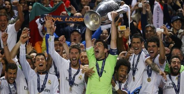 Real Madrid'den 85 milyon euroluk hamle