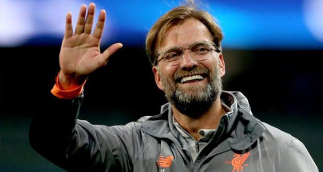 Real Madrid'den Liverpool'a bir darbe daha