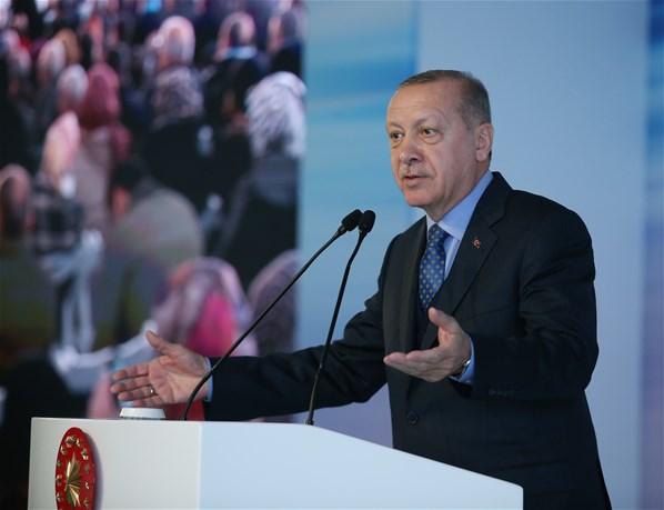 Recep Tayyip Erdoğan: Tersane Türkiye'nin turizm gelirine olumlu katkı yapacak yapacaktır