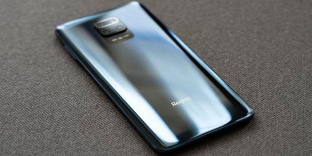 Redmi Note 9 5G tek şarjla 5 gün kullanılabilecek