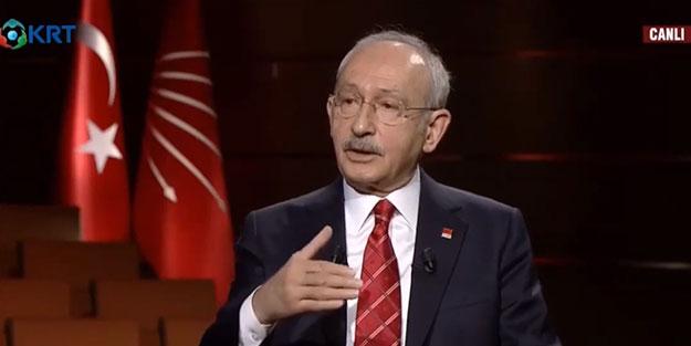 Rejim Türk askerlerine saldırırken Kılıçdaroğlu'ndan akılalmaz sözler: Esed bizi koruyor