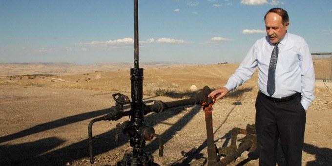 Rektör adayından ilginç petrol açıklaması