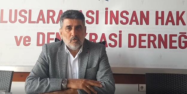 Remzi Çayır: İnfaz yasasında adaletli değişiklik yapılmalı