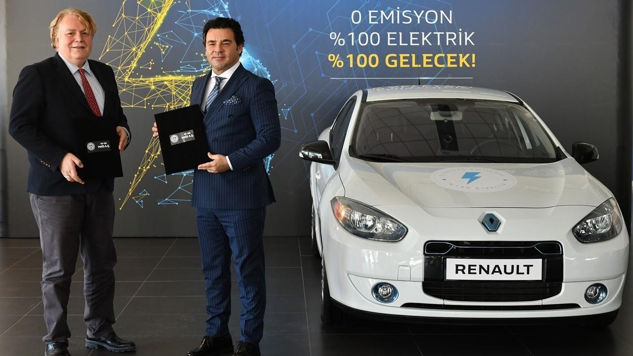 Renault MAIS'ten teknik eğitime büyük destek