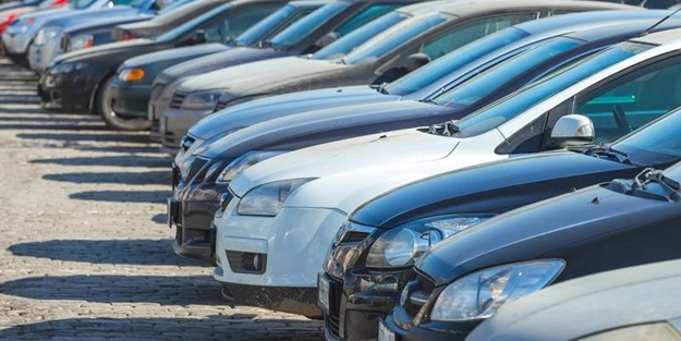 Rent a car sektörü büyüyor! Hedef 134.45 milyar dolar
