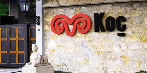 Resmen açıklandı! Kaos finansörü Koç'a soğuk duş