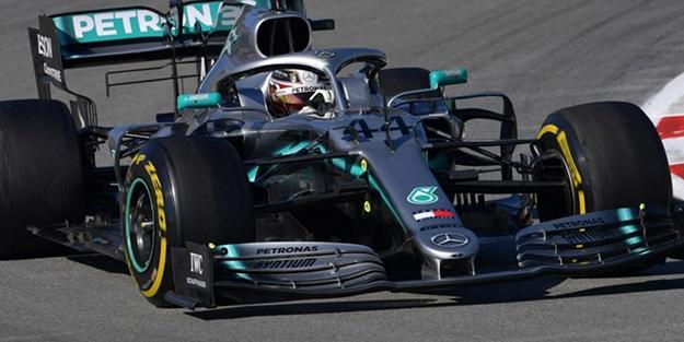 Resmen duyurdular! Irkçılığa karşı F1'de siyah araç kullanacaklar