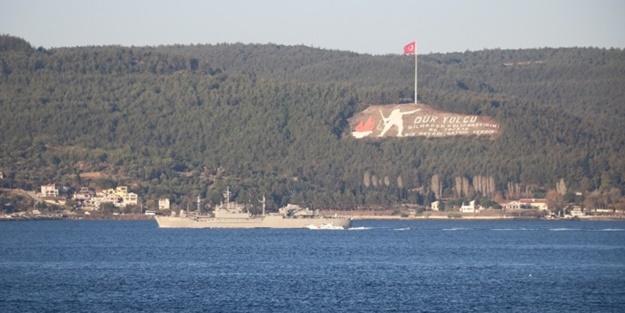Resmen kaşınıyorlar! Yunanistan'dan skandal hareket