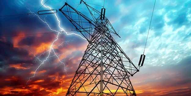Elektriğe zam yapıldı!