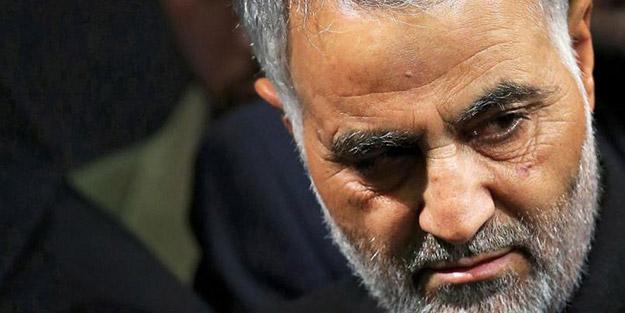 Reuters duyurdu! Süleymani'nin öldürülmesinde yeni ayrıntılar