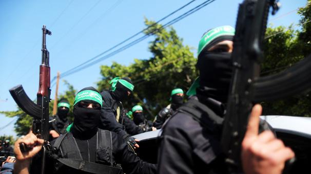 Reuters: Hamas Müslüman Kardeşler'le bağını koparıyor