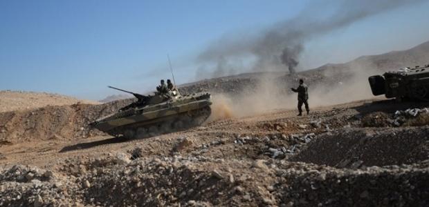 Reuters: Türkiye, Suriye'deki savaşın kara harekatı olmadan durdurulamayacağını açıkladı