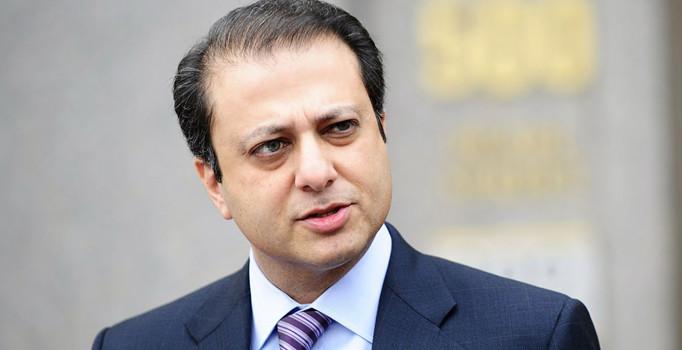 Reza Zarrab davasının savcısı Bhrara yeni belgeler sunacak
